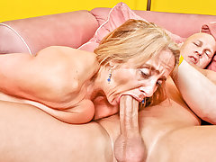 Horny Grannies Love To Fuck 02